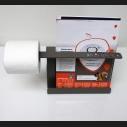 Support papier WC - range revues