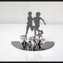 Figurine/trophée personnalisable
